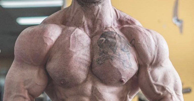 Three BIG Reasons Why Every Powerlifter Should Try Bodybuilding