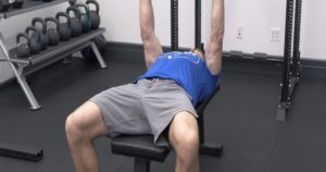Close-Grip Bench Press Guide