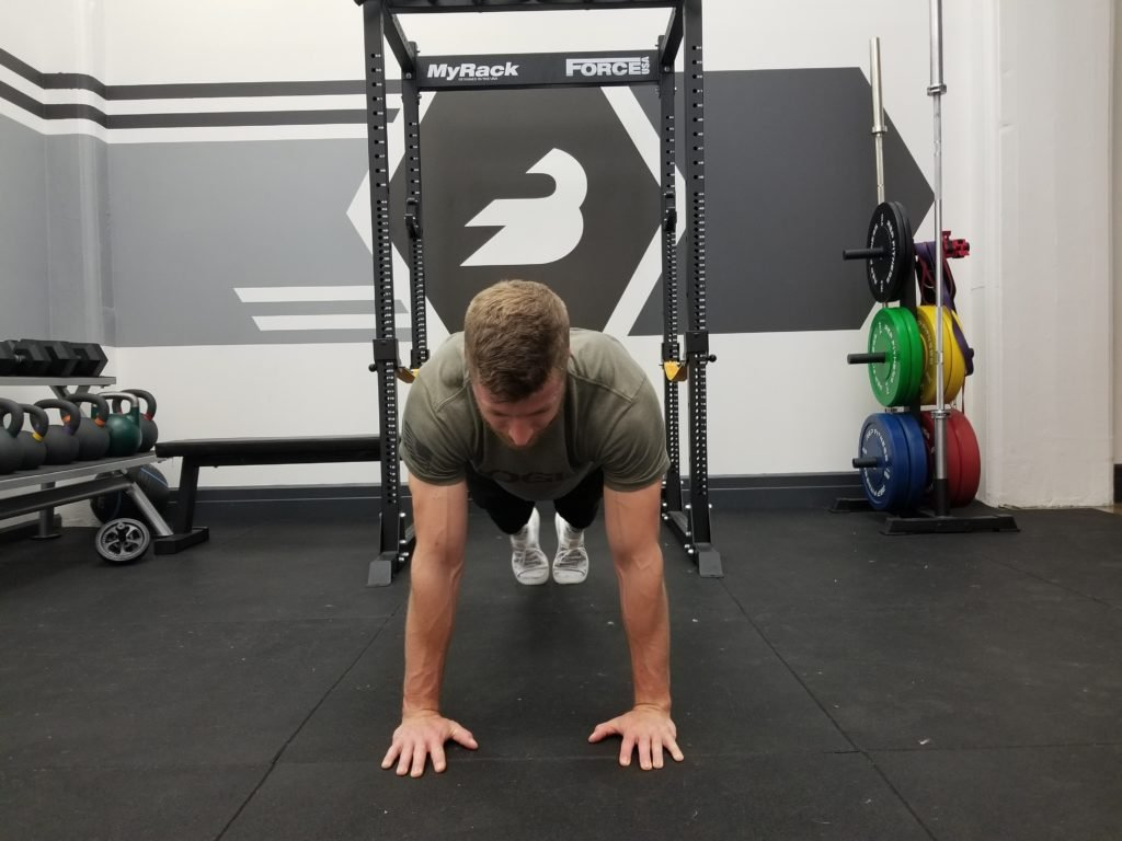 5 Different Types of Push-Ups for Every Fitness Goal - BarBend