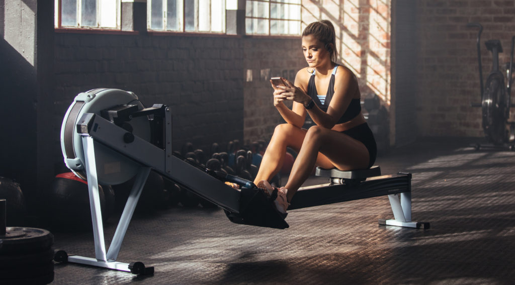 CrossFit Social Media Pages