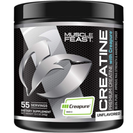 Muscle Feast Premium Creatine
