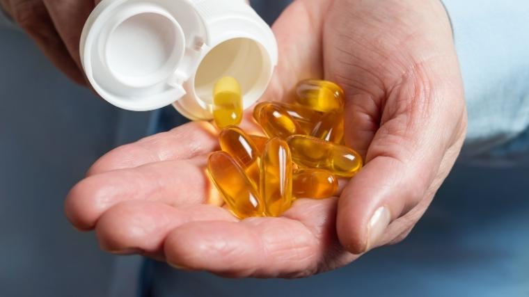 fish oil dose