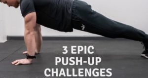 Push-Up Challenges