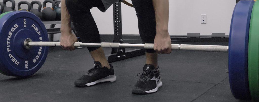 Reebok CrossFit Nano 9 Durability