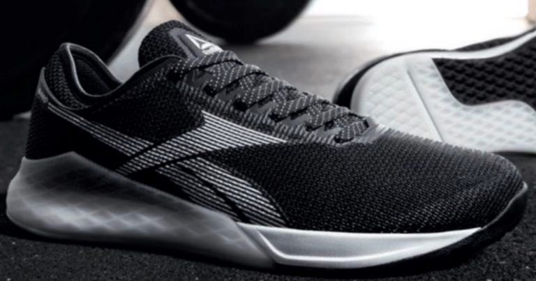 Reebok CrossFit® Nano 9: First Looks and Release Date Announced