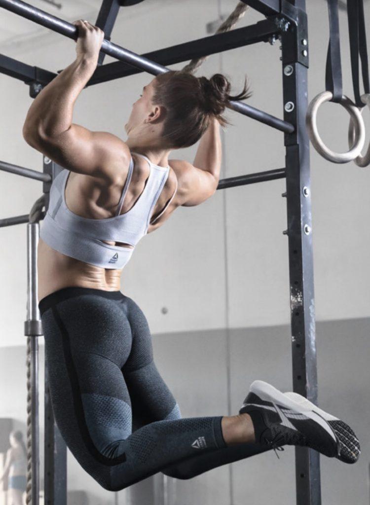 Tia-Clair Toomey Reebok CrossFit Nano 9