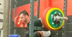Tim squat