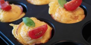 egg muffin featured