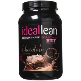 IdealLean Protein Shake for Women