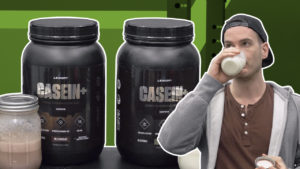 legion casein featured