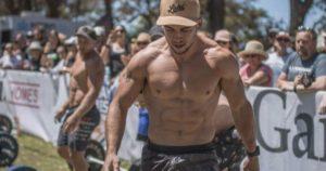 Ben Garard CrossFit Ban