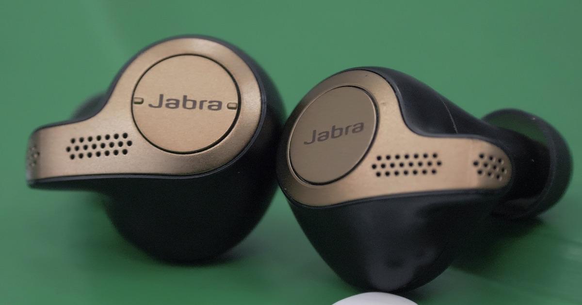 Jabra Elite 65t True Wireless Earbuds Review Barbend