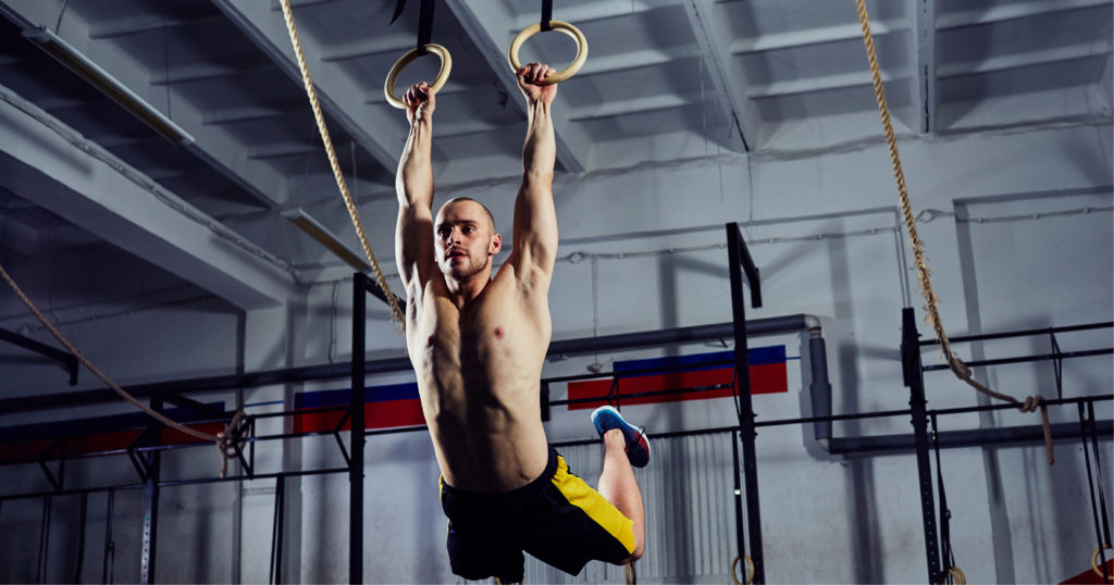 Muscle-Up Guide