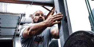 brian shaw featured
