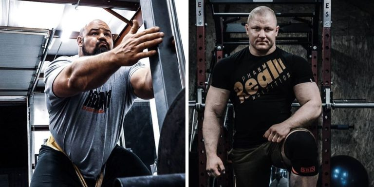 worlds strongest man featured