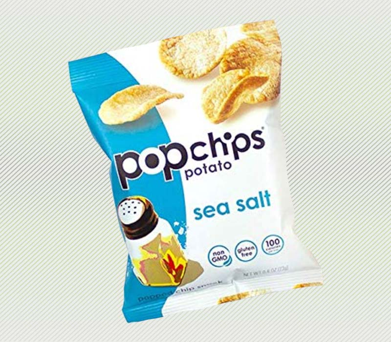 Pop Chips Healthy Snacks