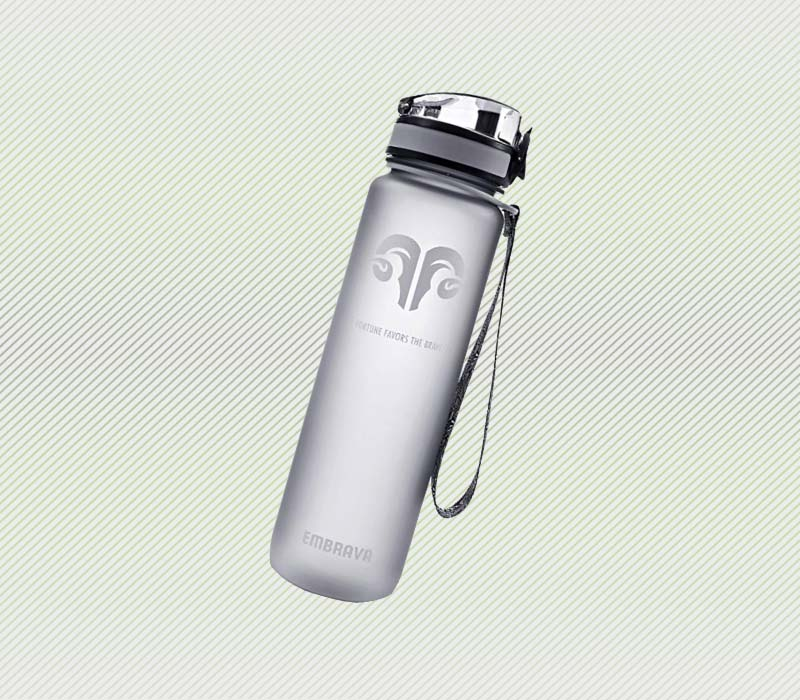 Embrava Water Bottle