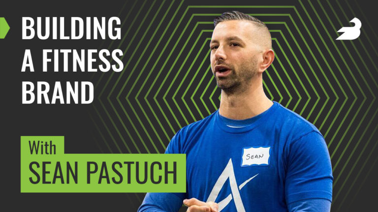 Doctor Sean Pastuch of Active Life Rx