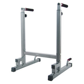 BalanceFrom Multi-Function Dip Stand