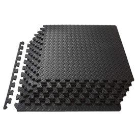 ProsourceFit Puzzle Exercise Mat