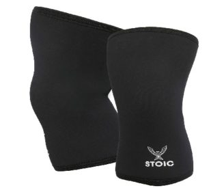 Stoic 7mm Knee Sleeves