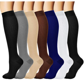 Laite Hebe Compression Socks for Women and Men