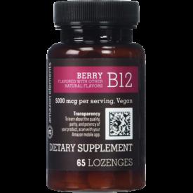 Amazon Elements Vitamin B12