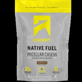 Native Fuel Micellar Casein