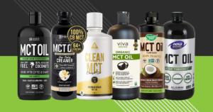 best mct oils