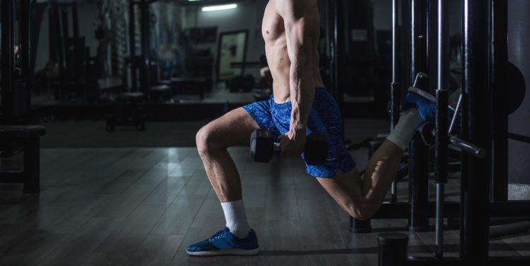 bulgarian split squat featured