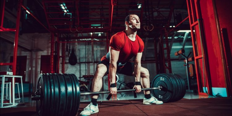 3 Ways to Find Your 1-Rep Max (Beginner, Intermediate, and