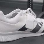 Adidas Adipower 2 Construction