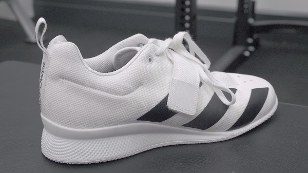 Adidas Adipower 2 Review - BarBend