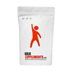 BulkSupplements Vitamin C Powder