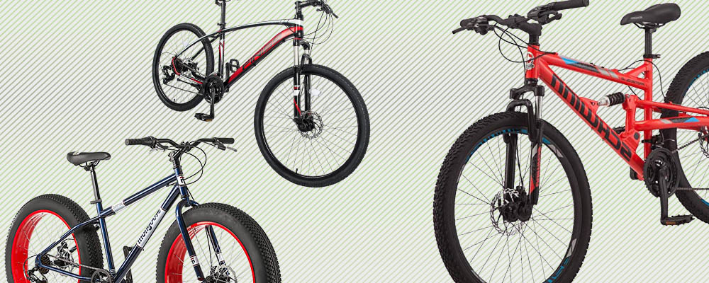 Best Beginner Mountain Bikes