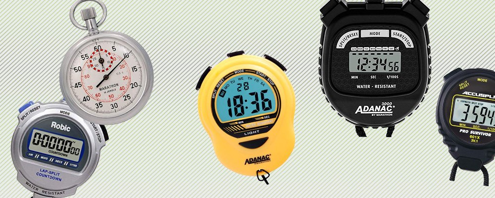 Best Stopwatches