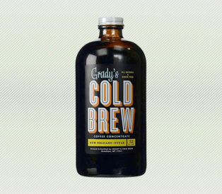 Grady's Cold Brew Iced Coffee