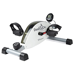 DeskCycle Desk Exercise Bike