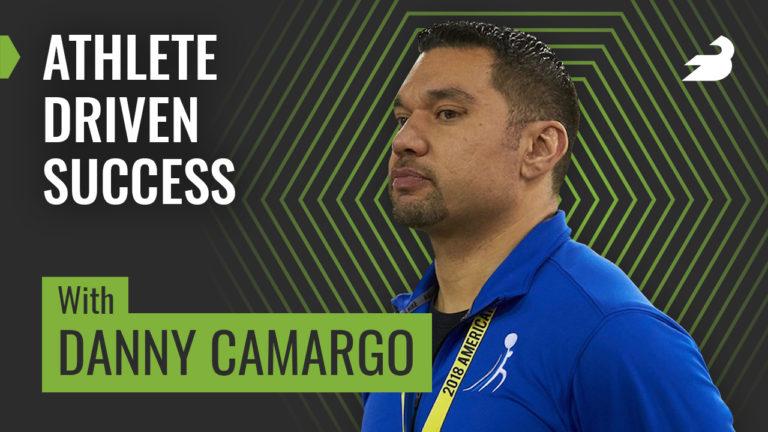 Danny Camargo