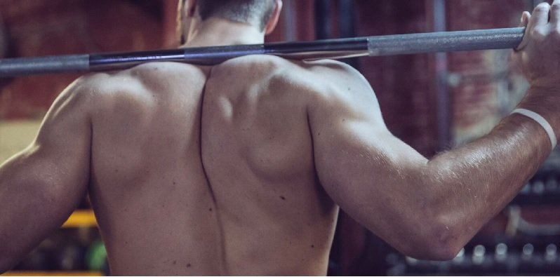 5 Exercises for Bigger and Stronger Traps