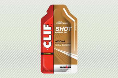 CLIF SHOT - Energy Gel (Mocha Flavor)