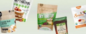 Erythritol featured