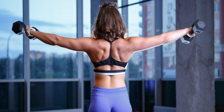 How Often to Train Shoulders