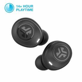 JLab JBuds Air True Wireless Signature Bluetooth Earbuds