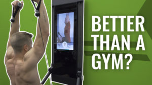 Tonal Home Gym Review