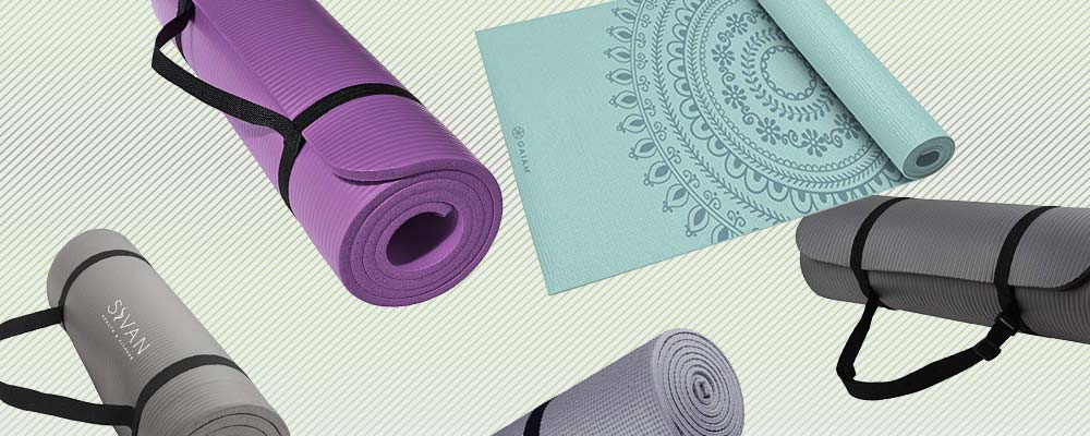 Best Yogamats