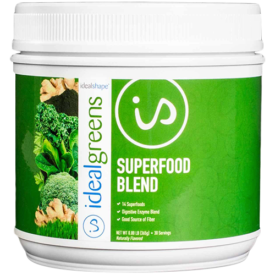 IdealGreens Superfood Blend
