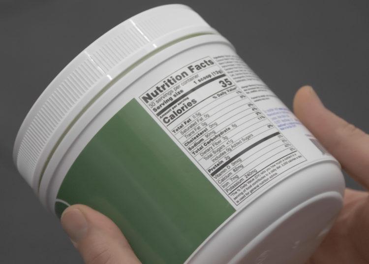 idealgreens superfood blend nutrition