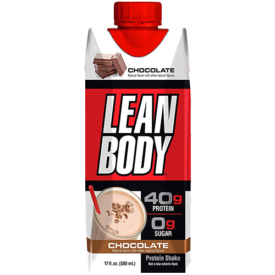 Labrada Lean Body Ready to Drink Shake