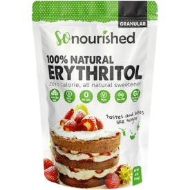 So Nourished Erythritol